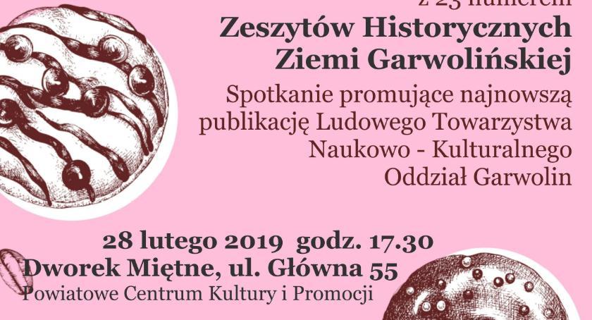 Historycznie Tłusty Czwartek W Miętnem Garwolin Egarwolinpl