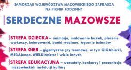 Festyn Rodzinny W Woli Rębkowskiej Program Imprezy